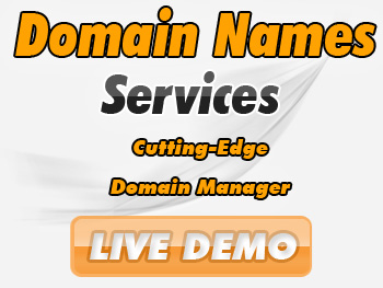 Bargain domain registration